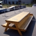Picnic table od Fiveramps