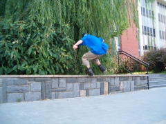 Kubis - SW Backslide