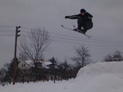 Free Air - FreeStyleSki