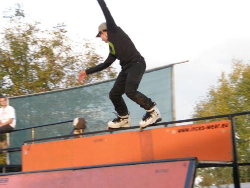 Poland rider - Bs royale big