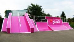 KM Skatepark